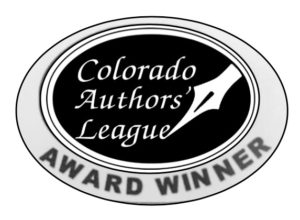 ColoradoAuthorsLeagueAwardWinner