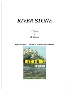 River Stone Complimentary Copy of 4 Chapters