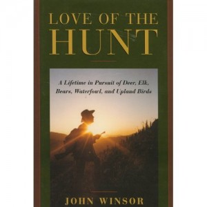 Love of the Hunt book cover