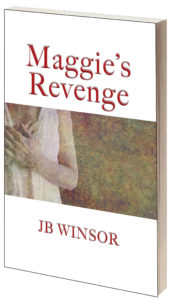 Maggies Revenge By JB Winsor